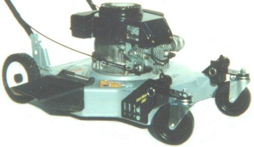 Honda Mower Swivel Wheel : Eazy mow new lawn mower swivel wheel kit makes any push or