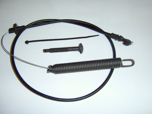Craftsman 42 Mower Deck Cable : Fsp part clutch cable replacement kit for