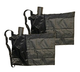 Homelite Ut42120 Blower 2 Pack Replacement Leaf Bag