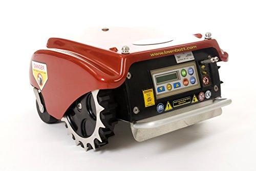 Lawnbott Lb3210 Robotic Lawn Mower
