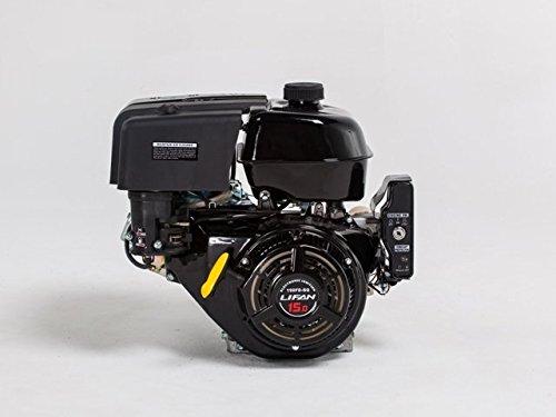 Lifan Lf190f Bdq 15 Hp 420cc 4 Stroke Ohv Industrial Grade