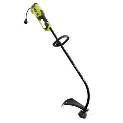 how to put line on a ryobi weed eater