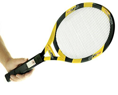 Precishock Electric Fly Swatter Zap Wasp Bug Zapper
