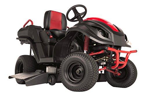 Lawn Tractor Generator : Raven mpv hybrid riding lawnmower power generator and