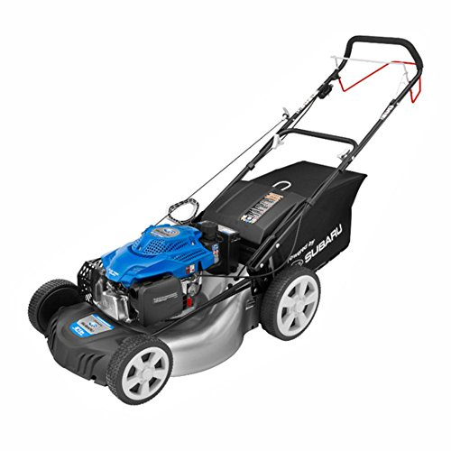 Factory Reconditioned Powerstroke ZRPS21ESLM Powerstroke 21″ Self Propelled and Electric Start ...