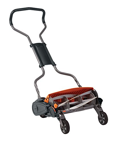 black and decker cordless lawn mower manual