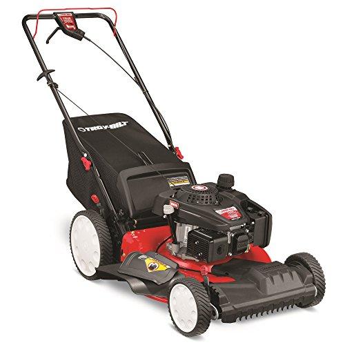 Troy Bilt Tb220 159cc 21 Inch Fwd Self Propelled Lawn Mower