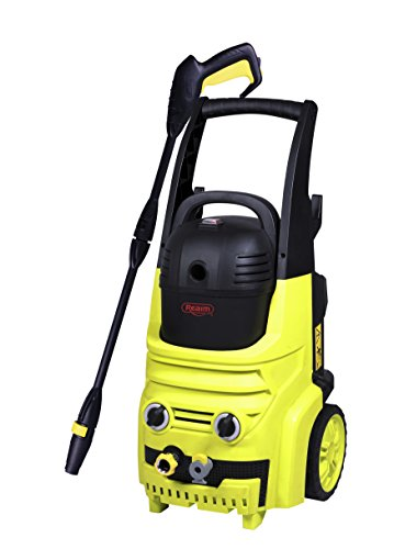 Realm By02 2in1 2000 Psi 1 6 Gpm Electric Pressure Washer