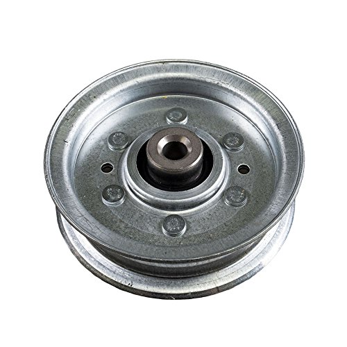 Cub Cadet Yard Bug Yard Man Cub Cadet Yard Bug Parts: MTD Replacement Part # 756-04280A PULLEY-IDLER