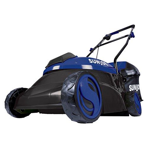 Sun Joe Mj401c Xr Sjb Rm Cordless Lawn Mower 14 Inch